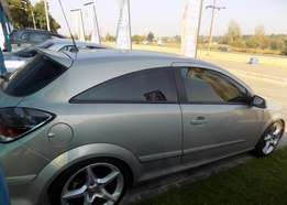 2007 Opel Astra 1.8 GTC Sport 3Dr,