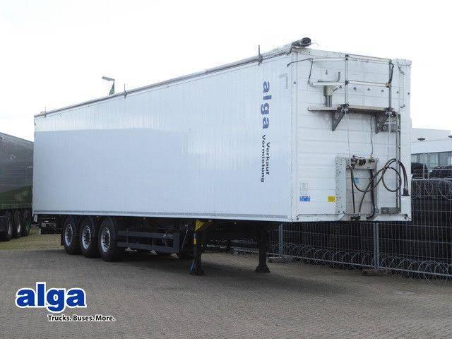Schmitz Cargobull SW 24 SL G, 92m³, 10mm Boden, SCB Achsen - 2015