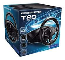 Thrustmaster Racing Wheels T80 Racing Wheel