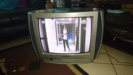 Bargain ! Panasonic 54 cm TV in good condition ! Only R 380 !!