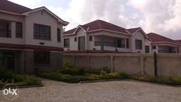 Kitengela 4bedroom Maisonette Safaricom Estate Kshs 12,600,000