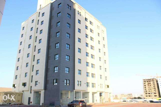 Apartment for rent in Ghla near the palm roundabout New