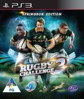 LOOKING for rugby challege 3 for ps3
