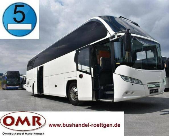 Neoplan N 1216 HD / Cityliner / 580 / Travego / Tourismo - 2011