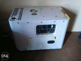 Generator(Soundproof) for sale