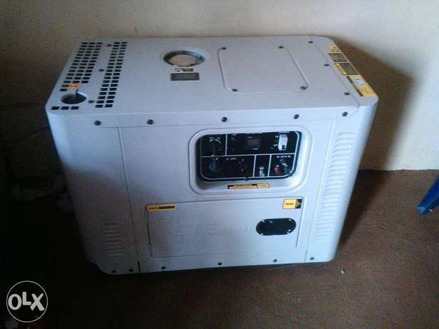 Generator(Soundproof) for sale Aba South - image 1
