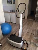 power plate m3