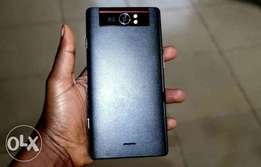 Tecno camon C8 for sale/swap with infinix hot4/3