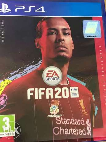 fifa 20 champions edition with the redeem code