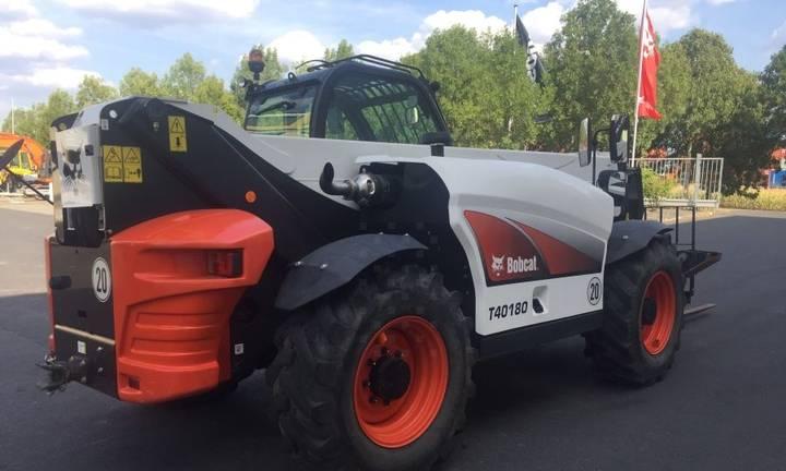 Bobcat T40180 - 2016