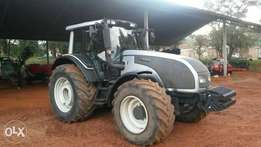 Second hand tractors for sale