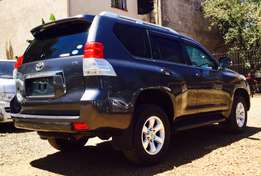 toyota prado tx model 2012 model 2700cc grand sale 4,499,999/=