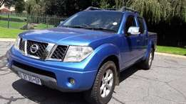 2012 Nissan Navara 2.5dCi Double Cab SE For Sale