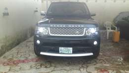 Supper clean range rover sports for sale