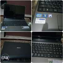 Acre core i3 500gb by 4GB Ram