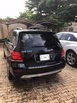2013 Mercedes-Benz GLK 350 for sale.