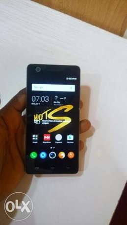 Infinix HotS 16G 2Gram with 4Gnetwork Abuja - image 5