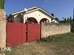 Prime 3 bedroom house for sale in kiambeni Area