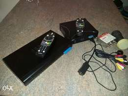 Dstv HD pvr and single view decoder