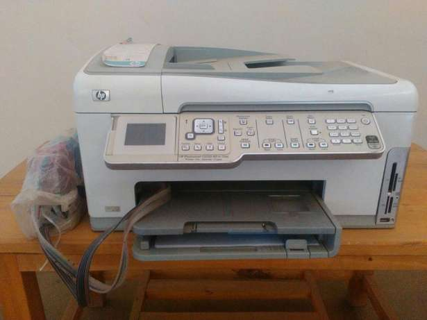 PhotoSmart Printer with external cartridges Narok Town - image 2