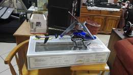 Helicopter remote Control play model