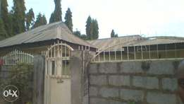 2 Bedroom Flat with Fence and parking space for sale