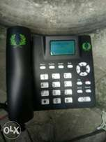 Table phone