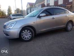 QUICK SALE Nissan bluebird 2006 KBW Buy and drive.