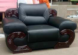 7 Seater executive Leather Sofasets