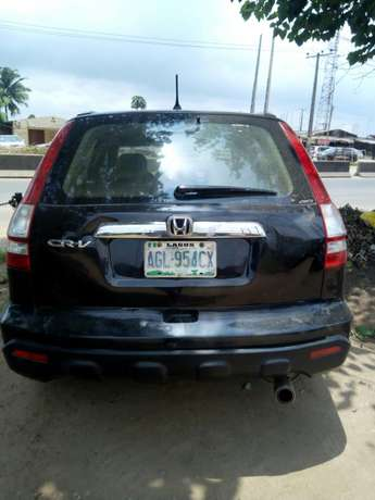 Very clean Honda CRV 2008 Ikorodu North - image 3