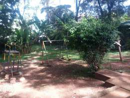 Prime 2acres commercial plot off Lungalunga rd industrial area Nairobi