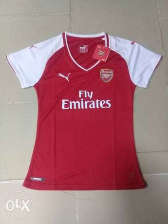 Arsenal Female Jersey Lagos Mainland - image 1