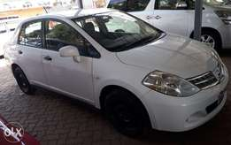 Xtremely Clean Nissan Tiida
