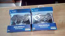 PS3 Wireless Game pad