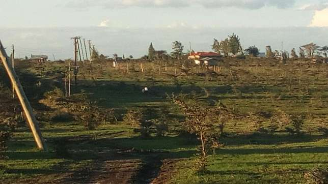 Land 2 acres very prime and very accessible After twala town Ongata Rongai - image 2