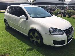 Volkswagen Golf GTI Auto for sale