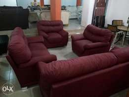 Parlour furniture's at very affordable prices