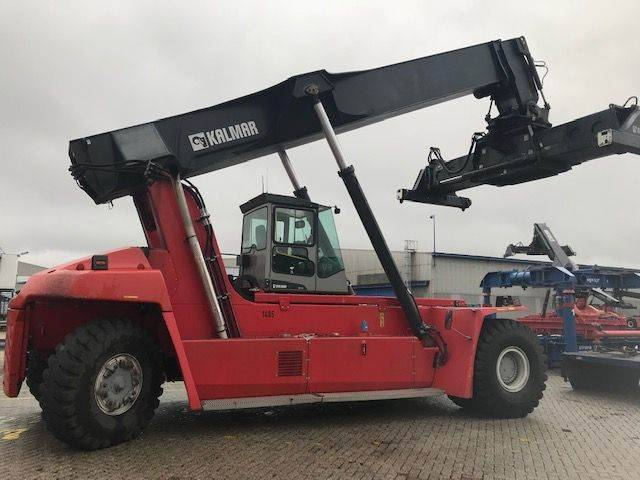 Kalmar Drf450-65s5l - 2014