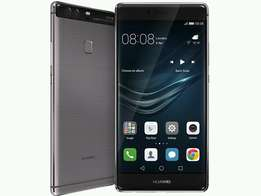 Huawei p9 plus 64gig memory 7.0 android version