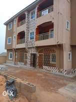 Newly Built 3bedroom flat at treasure point for Rent
