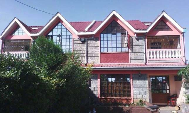 4 brm detached maisonette Kitengela Westlands - image 1