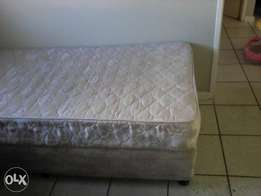 Single bed for sale. R600