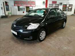 2006 Toyota Yaris T3+ with ONLY 85000kms, Call Sam or Bibi