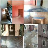 Executive style 2Bedroom Apartments in Obinze, along porthacurt rd