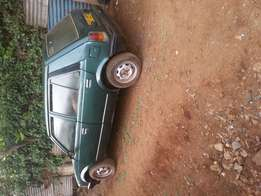 A well maintained Daihatsu,a buy n drive car, 900cc