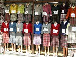 Custom Made Pre schools/Primary and Secondary Schools Uniforms
