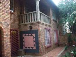 Cluster Stlyle Duplex House for Sale in Boksburg North