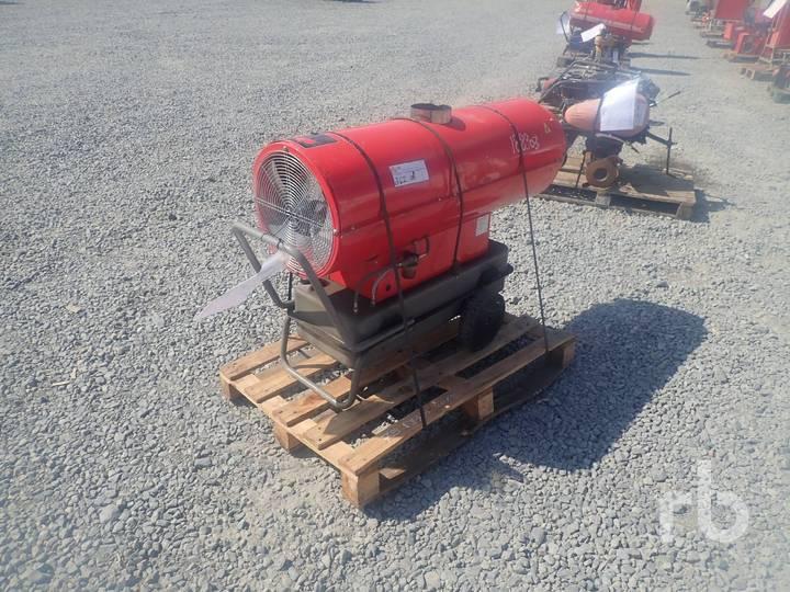 EC55 Heater - 2014 - image 2