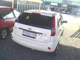 For sale Ford Fiesta 2006