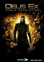 Deus Ex Human Revolution (PS3)